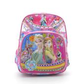 Рюкзак 8828 «Frozen» розовый