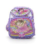 Рюкзак 8828 «Дора» фиолетовый
