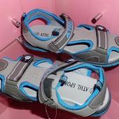 34 Стильные сандалии для сына