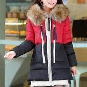 Куртка термо Аляска зима 42-44 , 44-46 и 48-50 , 52-54 (3
