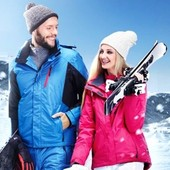 Зимние шапки Crivit Sports, Германия