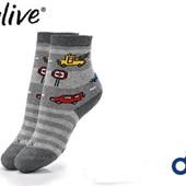 Носки махровые с тормозами Alive р39-42 Германия