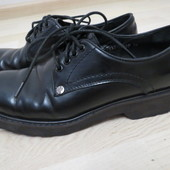 туфли 36р по стельки 24см кожа