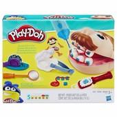 Play Doh мистер зубастик набор для лепки оригинал