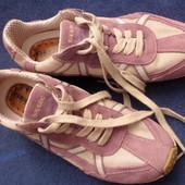 кроссовки Geox, размер 37