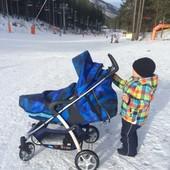 Детская коляска Geoby C409 М