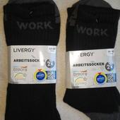 мужские теплые носки.Livergy/Германия.39-46