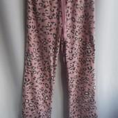 Пижамные штанишки George из флиса , размер 8-10/36-38 наш 42-44