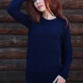 Женский молодежный свитер 44-48р.
