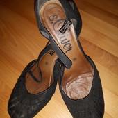 Кожаные туфли от s.oliver! p.-39