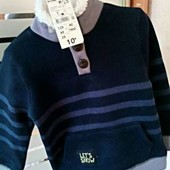 Мега теплый свитер 3 года