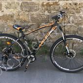 """29"""" Ardis Zeus найнер горный велосипед на 29 ых колесах + подарок"""