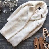Пальто-шубка овчина Atmosphere р-р Л-Хл