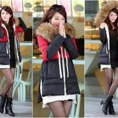 """Женская куртка """"Аляска"""" три цвета СМ, МЛ и 48-50, 52-54 (2с"""