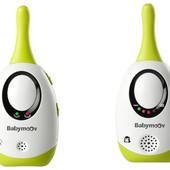 Радионяня  Babymoov A014010