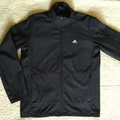 Фирменная ветровка Adidas 50-52р состояние отличное!!!