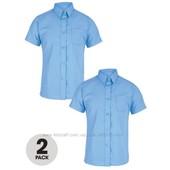 Рубашки школьные Top Class. В наличии на 7-8лет