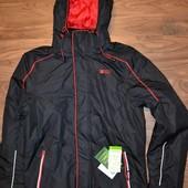 Мужская лыжная куртка C&A размер 48 .
