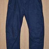 Р. xl/36 Бренд-Aberdeen slim fit. Модные мужские джинсы, штаны.