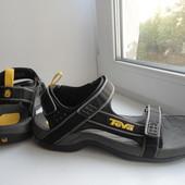 раз.43.Фирменные сандалии Teva.Оригинал.