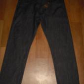 Мужские джинсы размер 40S