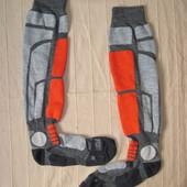 Горнолыжные носки (43-44 размер)