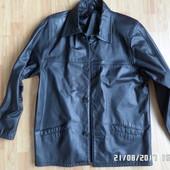 куртка піджак шкіряна