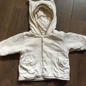 Курточка для малыша на 4-6 мес. Mexx