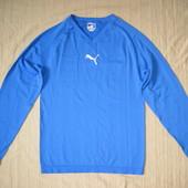 Puma Dry Cell (XXL) спортивная кофта термобелье мужская