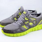 Кроссовки Nike Free Run 2. Стелька 24, 5 см