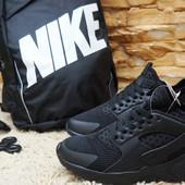 """Мужские кроссовки """"Huarache"""", 40-45, замеры реальные. Выкупаю 28.08"""