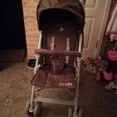 Коляска Babycare Pride