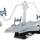 Hot Wheels Звездные воины Транспортник звездных повстанцев star wars starship rebels transport