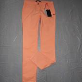 XS-S, поб 44-46, новые! джинсы скинни красивенные Maison Scotch