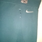 Фирменные бриджики Nike