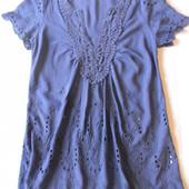 Женская блузка р.M