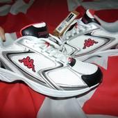Спортивние оригинал кросовки Kappa (Каппа) 43 .