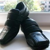 Туфли (кроссовки)мужские, натуральная кожа Red Tape р.42