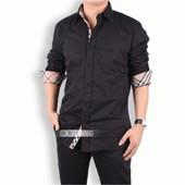Стильна рубашка 2 цвета