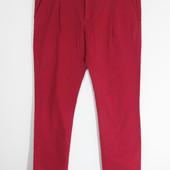 Шикарные мужские брюки Французского бренда Promod , размер 50
