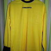 Спортивная футболка - Umbro - L - сток!!!