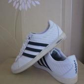 Кроссовки Adidas Neo, оригинал, р.42