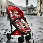 Вкладыш для коляски Stroller Pad La Millou