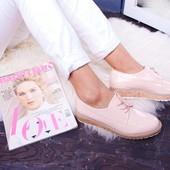 туфли лоферы стильные