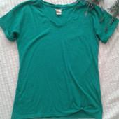 Классная футболка с буклированной нитью от Levis, p.M