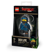 брелок фонарик лего ниндзяго муви джей светодиодный LGL KE108J