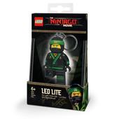 брелок фонарик лего ниндзяго муви ллойд светодиодный LGL KE108L
