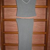 Пижама хлопковая, размер S