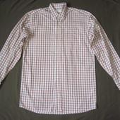 Kripton (S) рубашка мужская натуральная