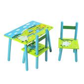 Стол + 2 стула Африка-2 2880-4(2802-12)